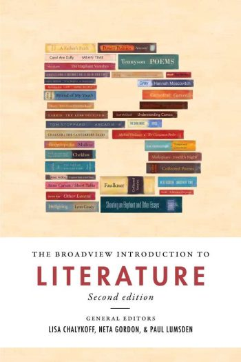 a glossary of literary terms eleventh edition